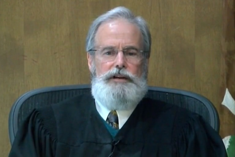 California judge: Baker can refuse service to same-sex couple