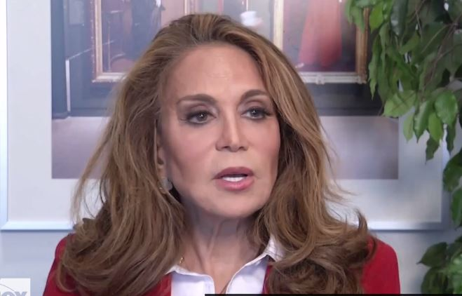 Mother of 'Girl With No Job' exposed as outspoken alt-right troll Pamela Geller