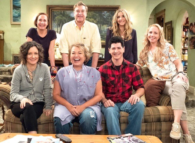 'Roseanne' Renewed for Second Season After Strong Debut of Reboot