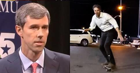 Democrats Start To Regret Piling Money On Beto ORourke