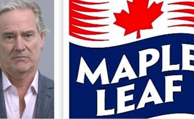 Maple Leaf Foods Posts Twitter Rant Blaming Trump Usa For