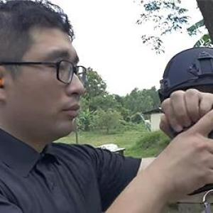 Asian-Americans stock up on guns over fears of coronavirus backlash