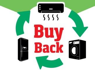 Campanie de buy-back la Auchan. FOTO TotalPR