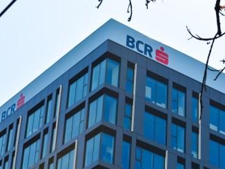 Sediul BCR București. FOTO bcr.ro