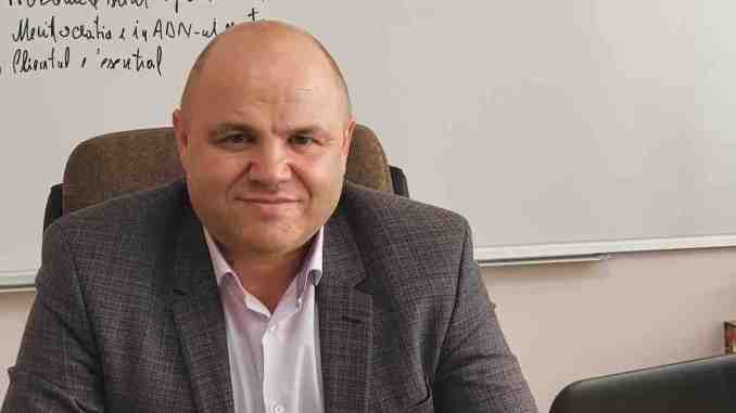 Iulian Acatrinei, Director general ACAJU România. FOTO Sunday PR