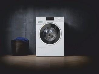 Mașina de spălat Miele WWD 320 WPS. FOTO SmartPoint
