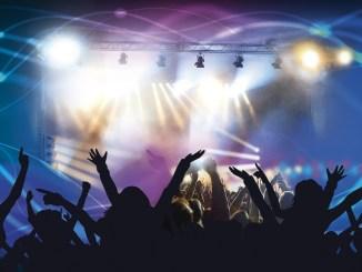 Imagine de la concert. FOTO stux