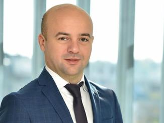 Daniel Popa, Country Manager Reynaers. FOTO TotalPR