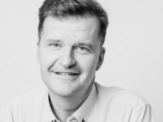 Frédéric Lamy - CEO Leroy Merlin Romania. FOTO Total PR