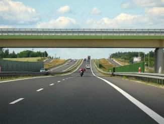 Avem nevoie de autostrăzi. FOTO mazurskiwiatr