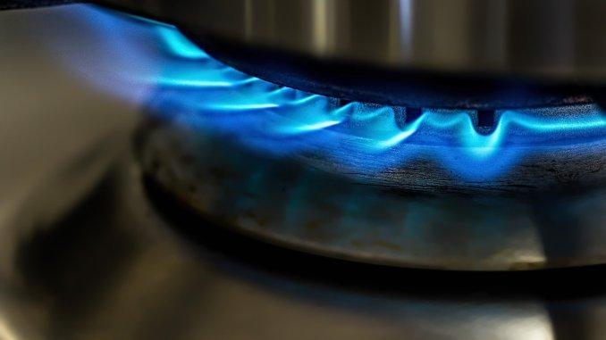 Arzător pe gaz. FOTO stevepb