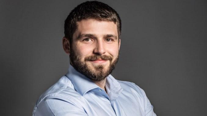 Dawid Rożek, CEO al ZEN.com