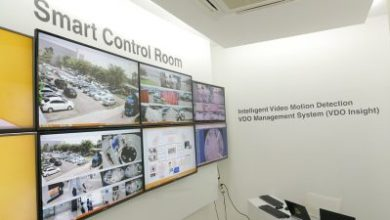 Panasonic Smart Solution Center