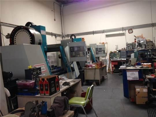 Automotive Machine Shop Buffalo Ny