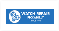 watch repair business