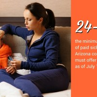 What You Need to Know About Arizona Paid Sick Leave