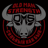 Client - Old Man Strength