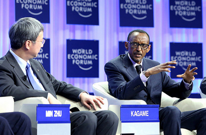 Rwanda 'committed to ICTs for development'
