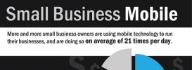 mobile tech for small business