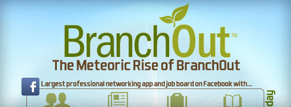 branchout facebook job app