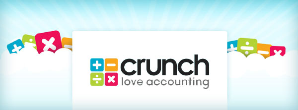 crunch online accounting software