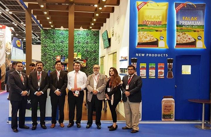 Food Industries In Dubai