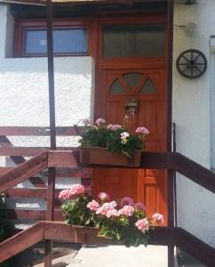 Mátyásföld fa bejárati ajtócsere