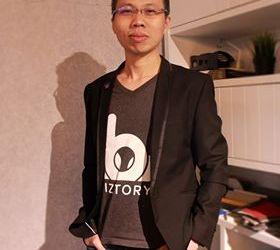 【极客】Biztory开单神器 管账税务一脚踢