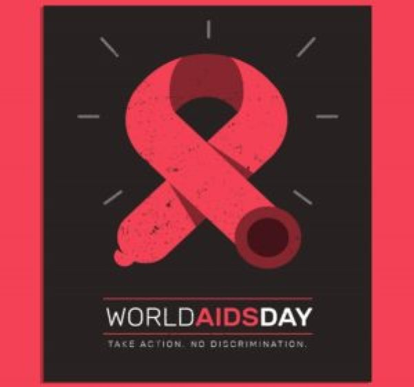 Words-Aids-Day
