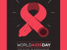 Words Aids Day