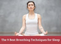 Best Breathing Techniques for Sleep