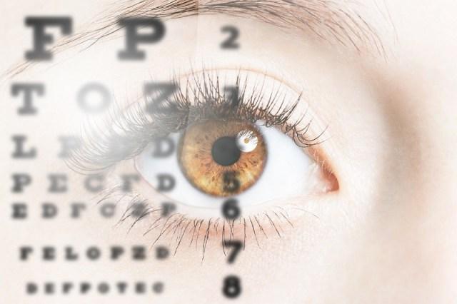Eye Tests