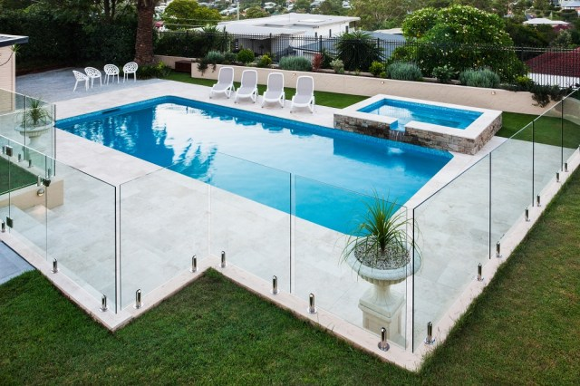 Pool Fencing 1