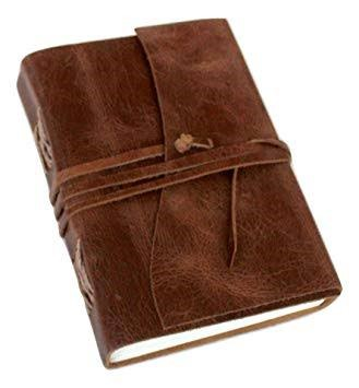 A Personalised Notebook