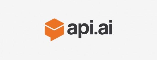 API.AI (Dialogflow)