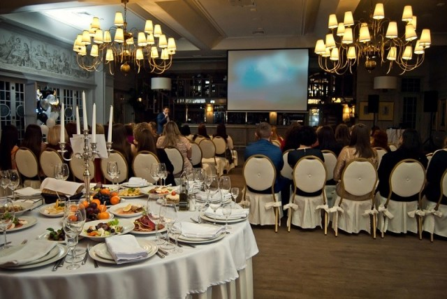 Conference Catering Packages