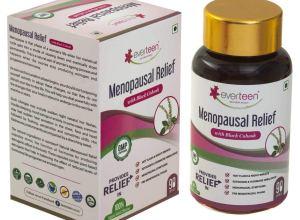 Everteen Menopausal Relief