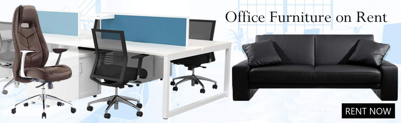 office chair on rent cane seat chairs for sale furniture in ahmedabad hire workstation computer table