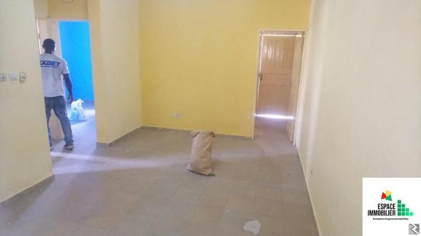 location appartement moderne 2ch douala