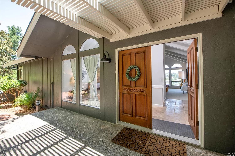 Exterior Color San Raphael, CA