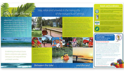 Brochure Design Examples Graphic Design For Brochures