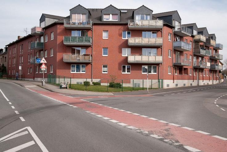 Neubau von 37 Wohnungen und 7 Stadthäusern, Köln-Höhenhaus