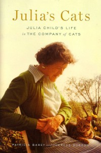 Julia Child's Cats