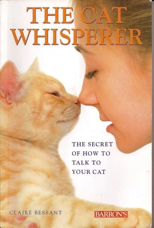 10 Things I learned from The Cat Whisperer