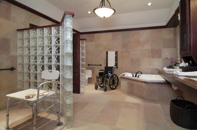 Disability Renovations Service in Colorado Springs
