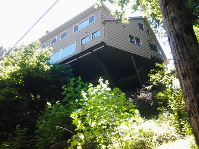 Cascadia risk by bj cure improving earthquake resilience in the pacific northwest - The passive home that defies earthquakes ...