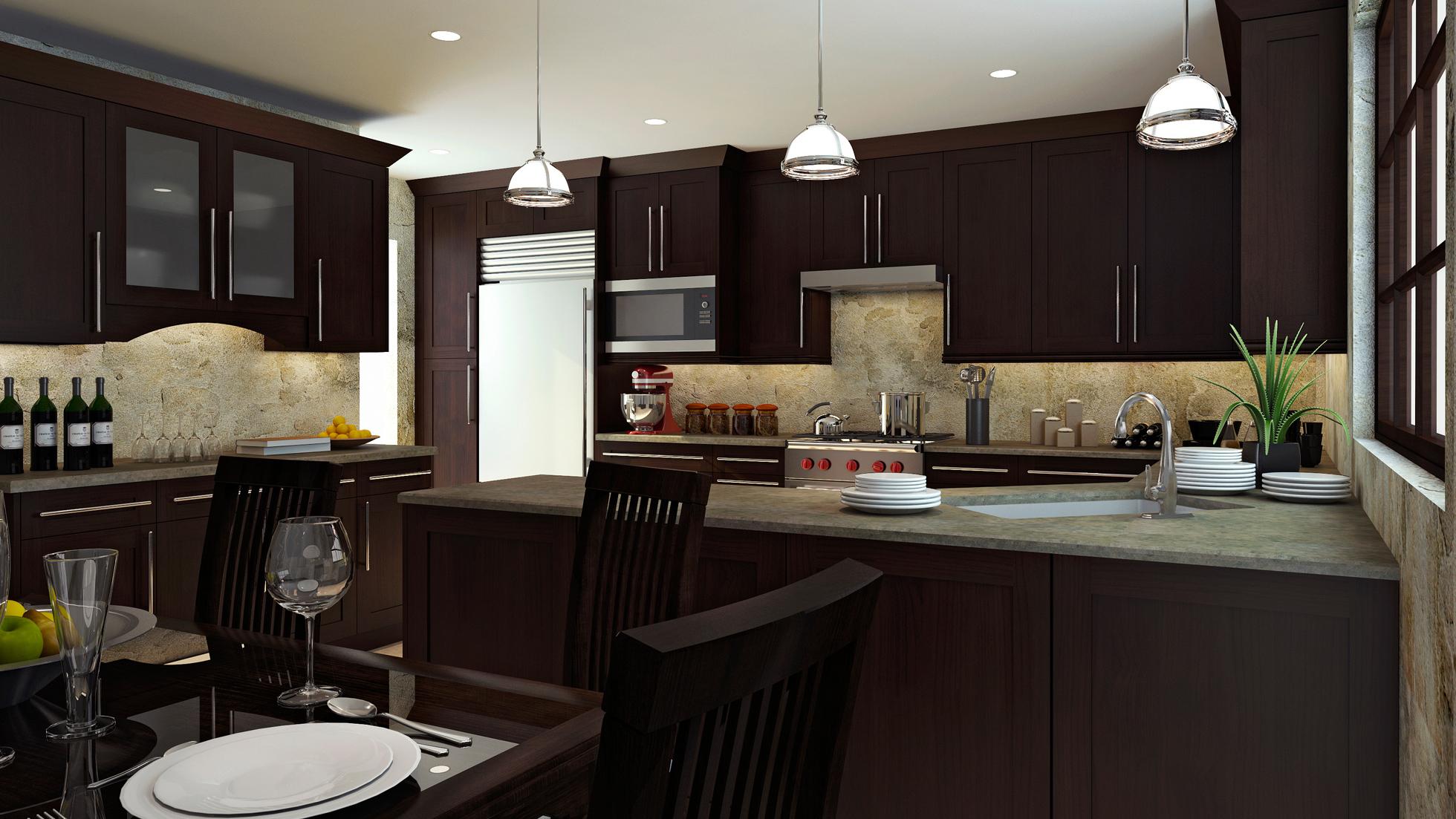 Madison  BJ Floors and Kitchens