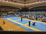 第3回 全日本柔術キッズ選手権(SJJJF 3RD ALL JAPAN JIU JITSU KIDS CHAMPIONSHIP 2020)