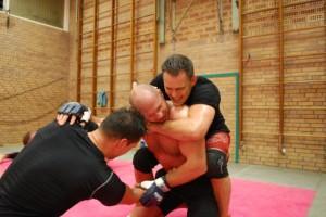 Fedor Maxim Art MMA