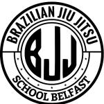 BJJ School Belfast Logo